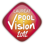 Piscine 2012 - les lauréats Pool Vision